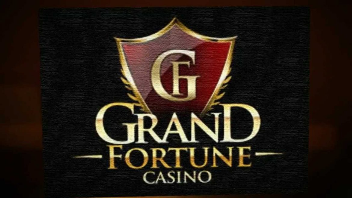 Grand Fortune Casino Registration: What are the steps to follow?